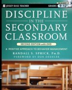 Discipline in the Secondary Classroom: A Positive Approach to Behavior Management, Second Edition with DVD